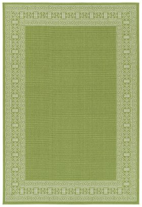 Kaleen Amalie Collection Lime Green