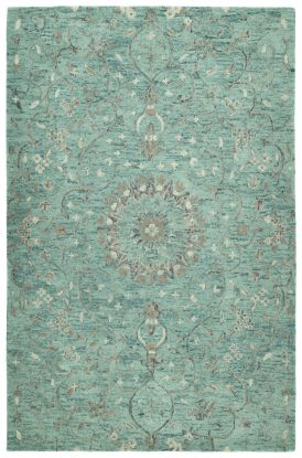 Kaleen Chancellor Collection Turquoise