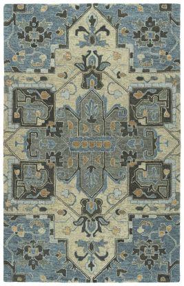 Kaleen Chancellor Collection Blue
