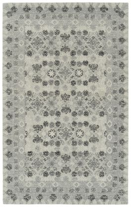 Kaleen Courvert Collection Grey