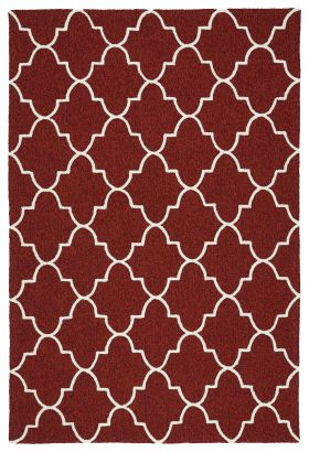 Kaleen Escape Collection Red