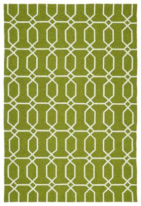 Kaleen Escape Collection Green