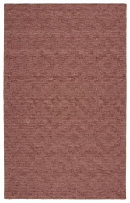 Kaleen Imprints Modern Collection Rose