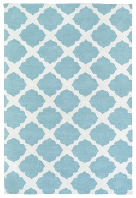 Kaleen Lily & Liam Collection Turquoise