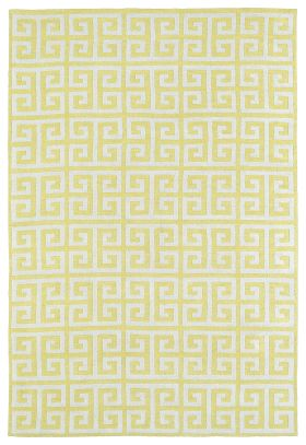 Kaleen Lily & Liam Collection Yellow