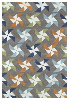 Kaleen Lily & Liam Collection Taupe