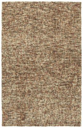 Kaleen Lucero Collection Rust