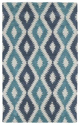 Kaleen Lakota Collection Turquoise