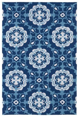 Kaleen Matira Collection Blue