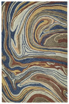 Kaleen Marble Collection Multi