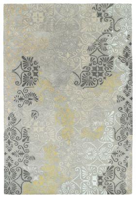 Kaleen Mercery Collection Grey