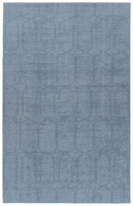 Kaleen Minkah Collection Blue