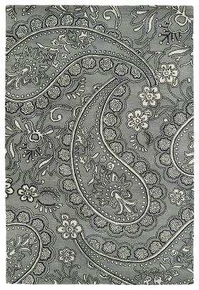 Kaleen Melange Collection Grey