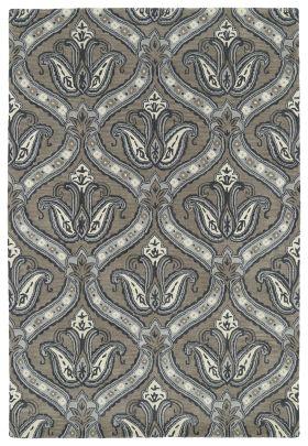 Kaleen Melange Collection Taupe