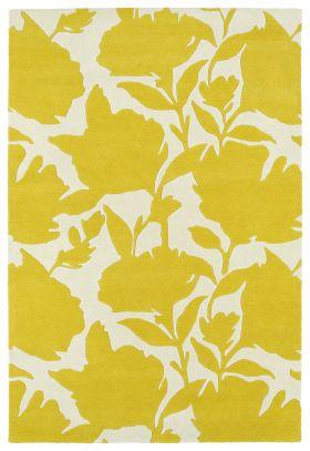 Kaleen Melange Collection Yellow
