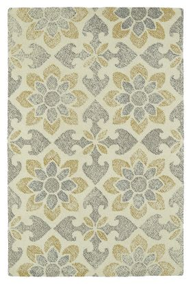 Kaleen Montage Collection Ivory