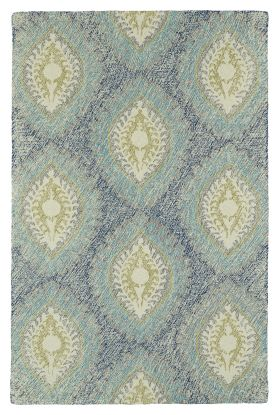 Kaleen Montage Collection Blue