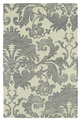 Kaleen Montage Collection Grey