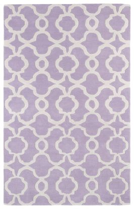 Kaleen Revolution Collection Lilac