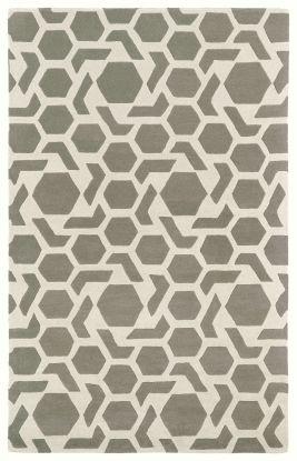 Kaleen Revolution Collection Grey