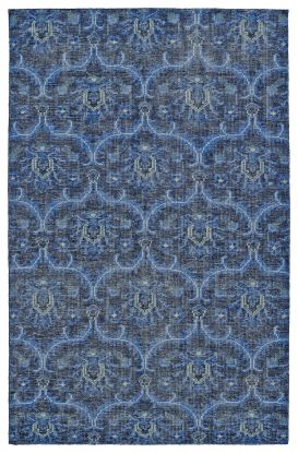 Kaleen Relic Collection Blue