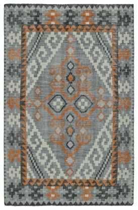 Kaleen Relic Collection Grey