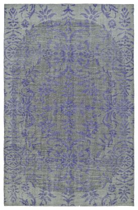 Kaleen Relic Collection Purple