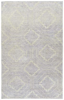 Kaleen Solitaire Collection Lavender