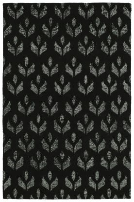 Kaleen Stesso Collection Black