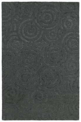 Kaleen Stesso Collection Charcoal