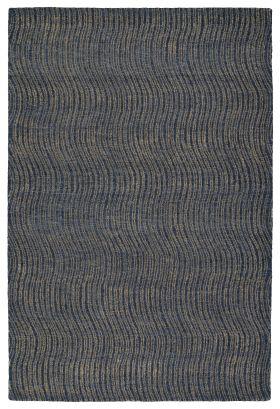 Kaleen Textura Collection Blue