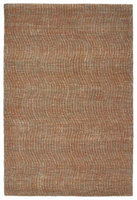 Kaleen Textura Collection Paprika