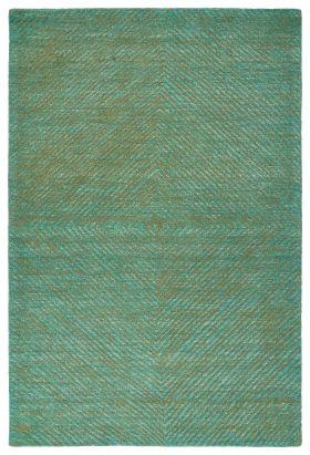 Kaleen Textura Collection Turquoise
