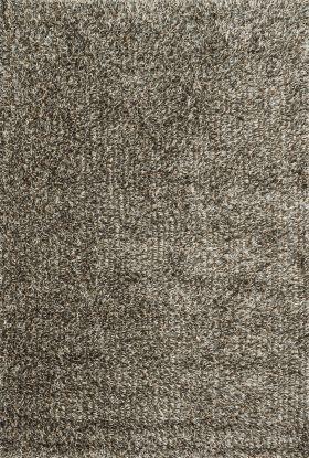 "Loloi Carrera Shag CG-02 BLUE / MOCHA 1'6"" x 1'6"""
