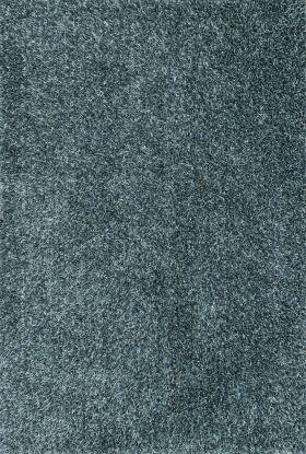 "Loloi Carrera Shag CG-02 SEAFOAM 1'6"" x 1'6"""