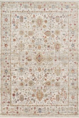 Loloi Claire CLE-05 IVORY / MULTI