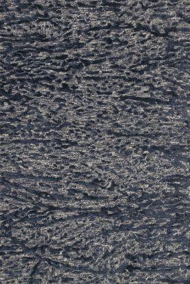 Loloi Juneau JY-01 STEEL / BLUE
