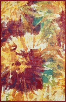 """Loloi II Lyon HLZ01 FIREWORK 7'7"""" x 10'5"""""""