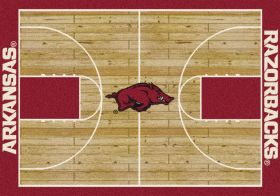 Milliken College Home Court Arkansas Multi
