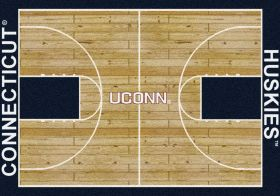Milliken College Home Court Connecticut Multi