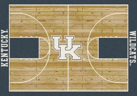 Milliken College Home Court Kentucky Multi