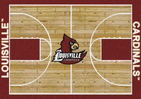 Milliken College Home Court Louisville Multi