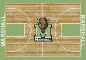 Milliken College Home Court Marshall Multi