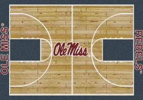 Milliken College Home Court Mississippi Multi