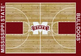 Milliken College Home Court Mississippi State Multi