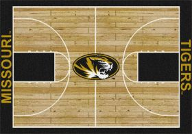 Milliken College Home Court Missouri Multi