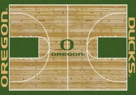 Milliken College Home Court Oregon Multi