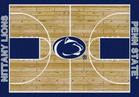 Milliken College Home Court Penn State Multi