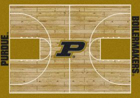 Milliken College Home Court Purdue Multi