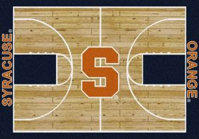 Milliken College Home Court Syracuse Multi